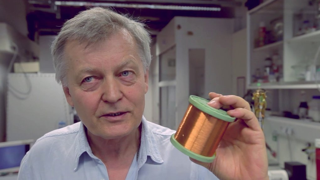 <strong>Superconductivity: The challenge of no resistence at room temperature</strong><br /><br />Short movie which gives an insight into the research of the Eremets group. <br /><br /><br />
